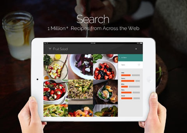 iPhone Apps to Take Your Cooking to the Next Level