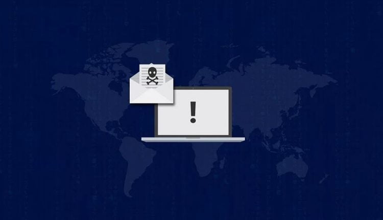 A Method that Allows Hackers to make Ransomware in your Windows Unseen