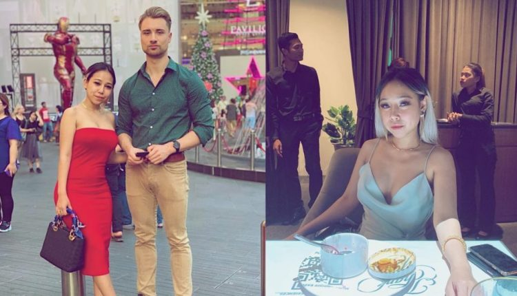 A first date at a mamak store? This Malaysian influencer says 'no thanks.'
