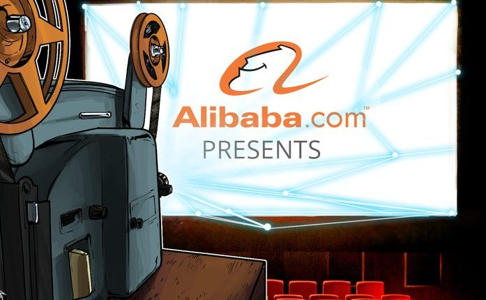 Alibaba Filmmaking Arm to Distribute New Movie Rights via Tokens