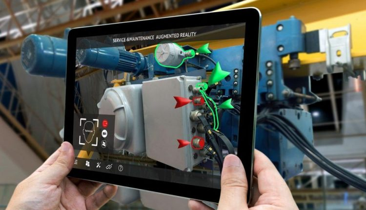 Augmented Reality And Virtual Reality Apps Market Trends