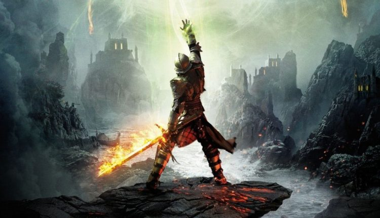 BioWare Hints at Dragon Age 4 Tease in December
