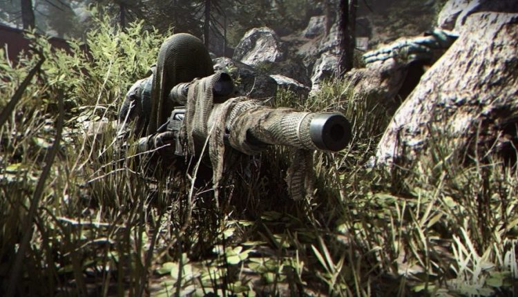 Call of Duty: Modern Warfare Capture the Flag and More Game Modes Leaked
