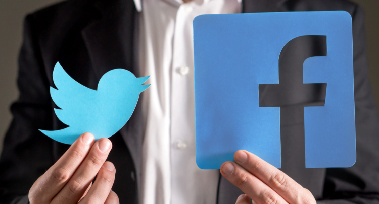 Facebook, Twitter profiles slurped by mobile apps using malicious SDKs