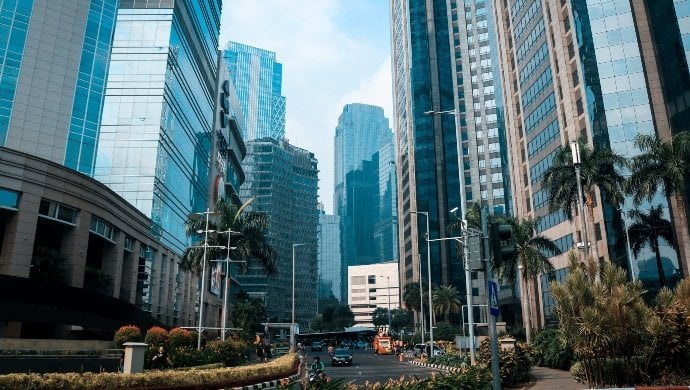 Fintech startup Halofina secures pre-Series A funding led by Mandiri Capital Indonesia