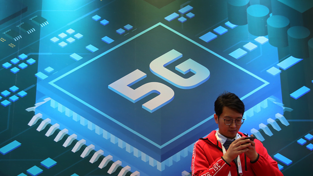 How 5G Apps Will Transform China