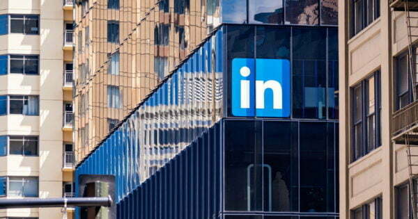 LinkedIn Spells Out Its 4 Principles of Trust