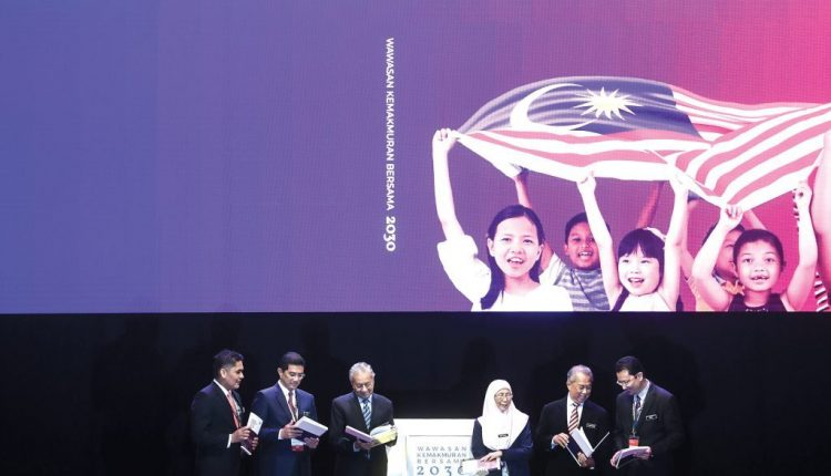 Malaysia needs quality companies to become industrial hub for Asean