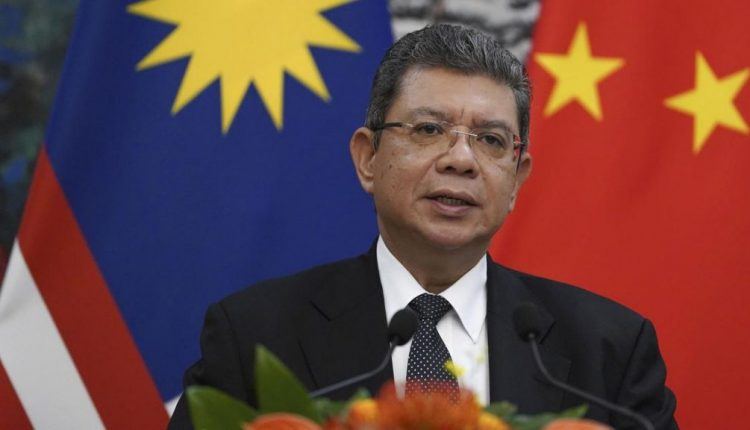 Malaysia rejects US plan to host APEC in January