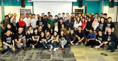 Microsoft hosts first AI for Accessibility hackathon in Malaysia