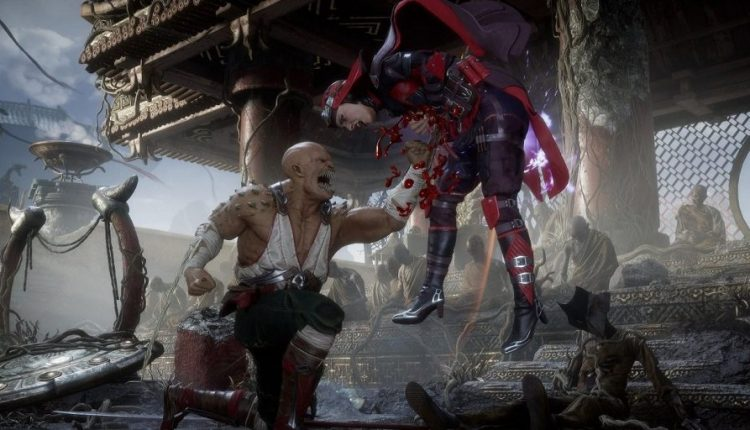 Mortal Kombat 11 Adds New Brutalities and Thanksgiving Towers