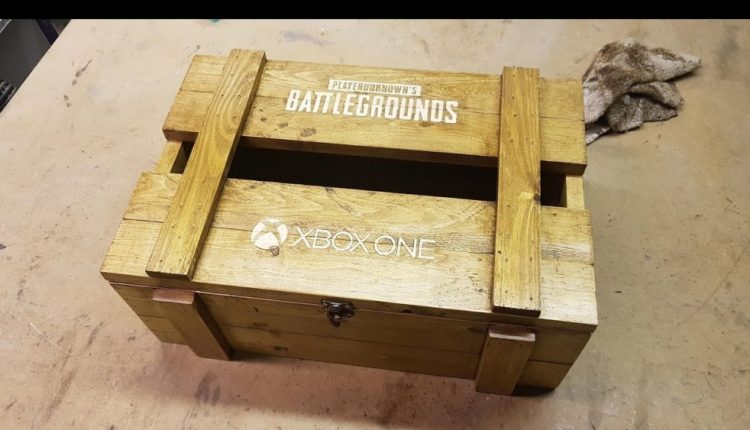 New PUBG Update Will Remove Free Locked Crates