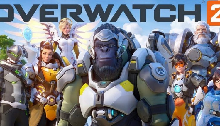 Overwatch 2 Confirmed With Incredible Cinematic at BlizzCon 2019