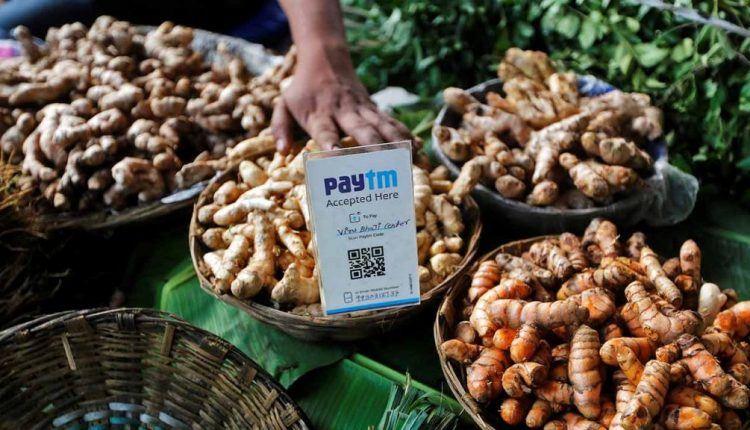 Paytm raises $1 bn from T Rowe, Ant Financials, SoftBank, others