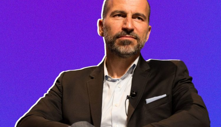 People are boycotting Uber again after CEO comments