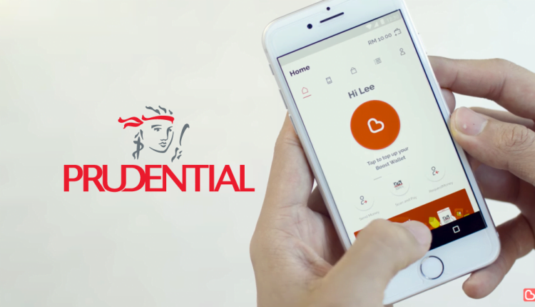 Prudential Partners Boost for Digital Payments for customers