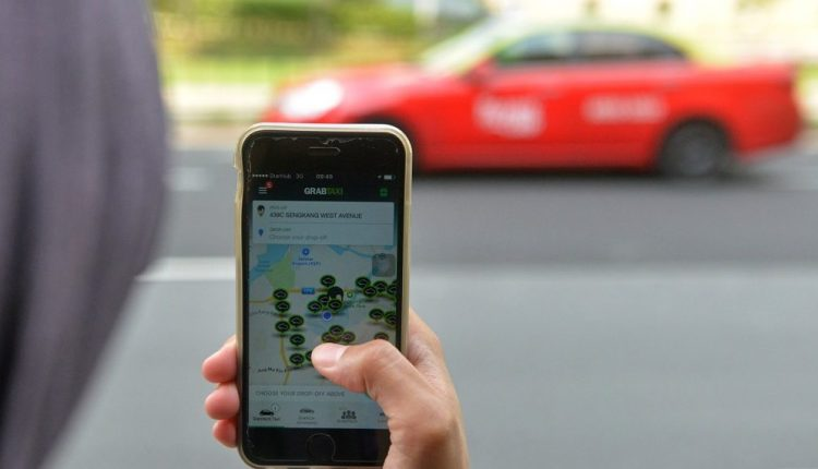 Ride Hailing Service Grab is Coming to Pakistan