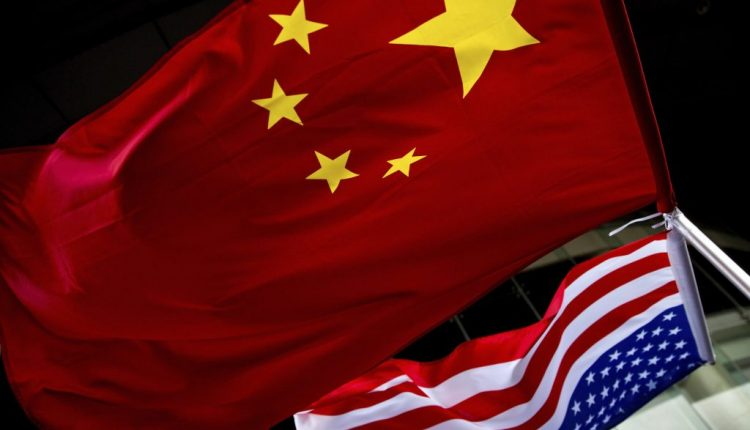 Security firm says Chinese hackers intercepted text messages