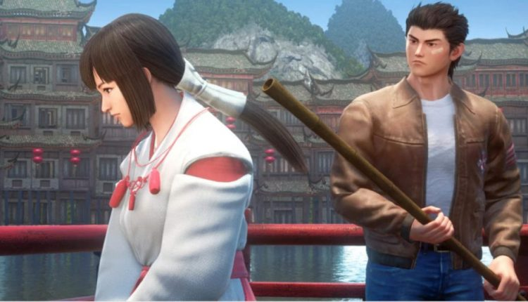 Shenmue 3 Feels Like A 90s Throwback, For Better And For Worse