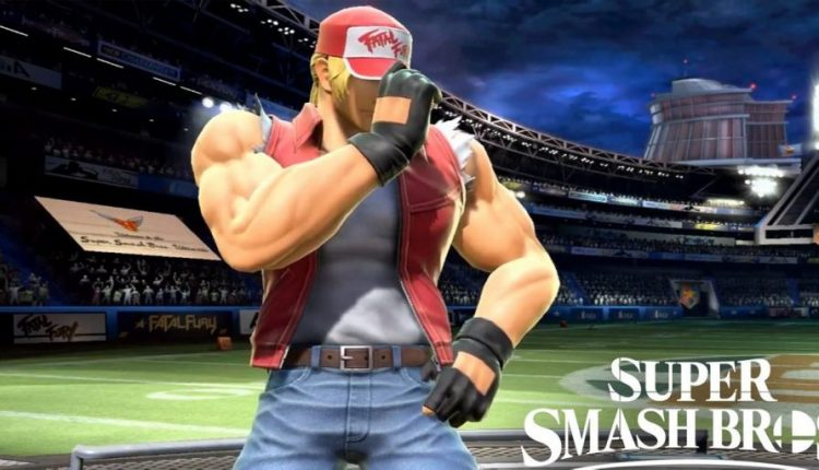 Super Smash Bros. Ultimate: How Does Terry Bogard Stack Up?
