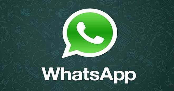 Telegram advised users to remove WhatsApp from smartphones