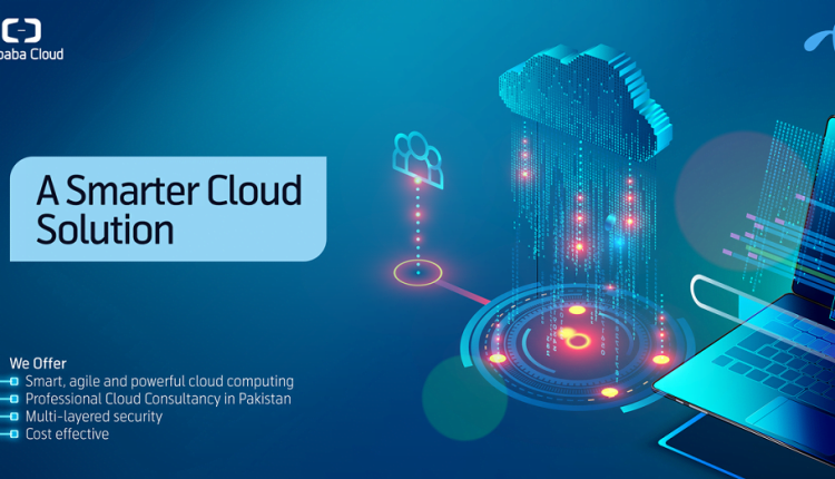 Telenor Pakistan and Alibaba Cloud Offer a Smarter Cloud Solution