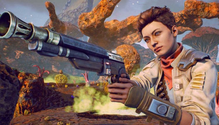 The Outer Worlds Does Colorblind Gaming Right