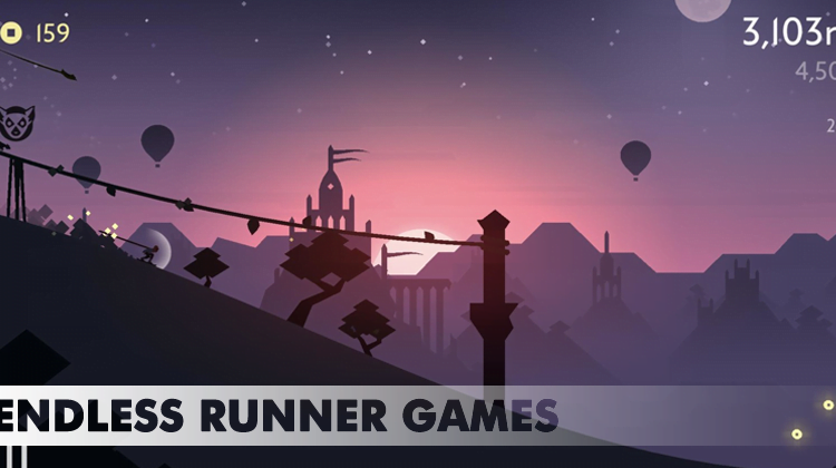 Top 10 Best Endless Runner Games For Android