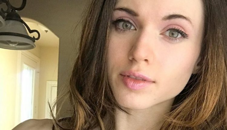 Twitch Streamer Amouranth Loses Hundreds of Thousands of Followers Overnight