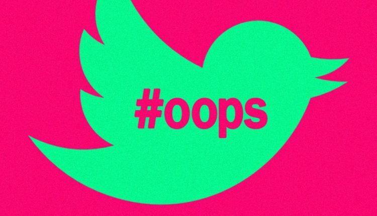 Twitter Accidentally Trends Horrifyingly Explicit Sexual Terms