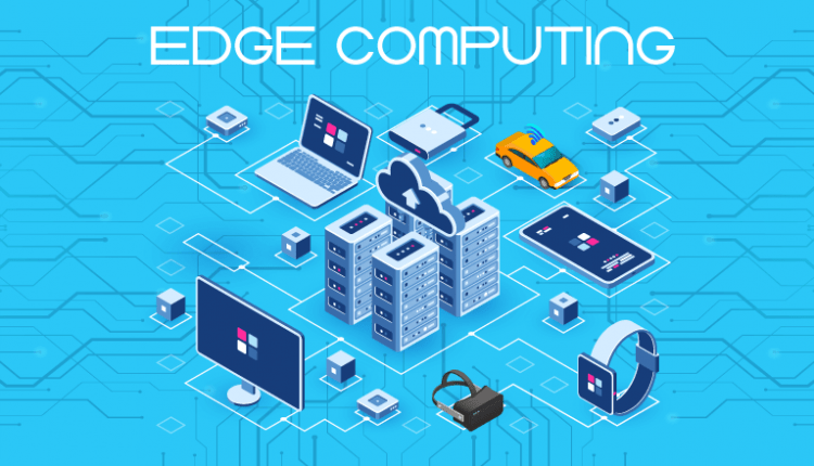 Why a cloud-first business strategy needs to tap into edge computing