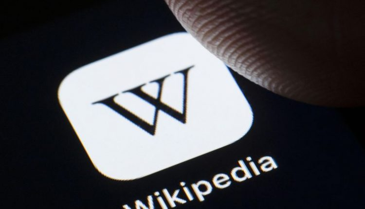 Wikipedia integrates digital book previews to help verify citations