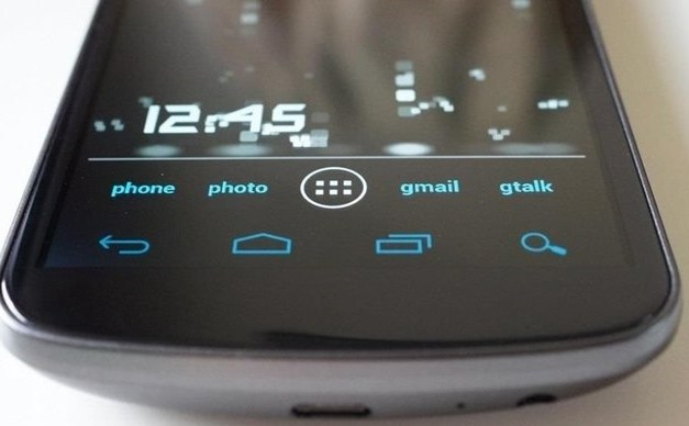 Change Working Of Hardware Buttons In Android