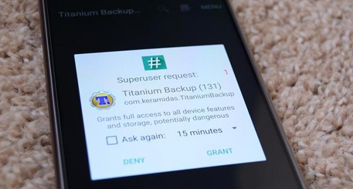 Best Utility Apps for Rooted Android