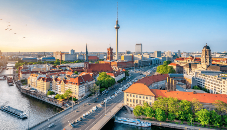 6 brilliant Berlin blockchain start-ups worth keeping an eye on