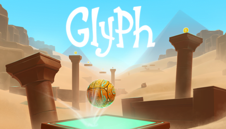 Bolverk Games Launch Glyph as Free-to-Play VR Platformer