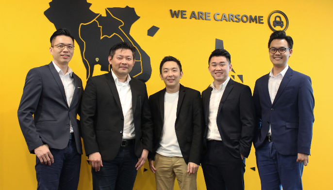 Carsome closes US$50M Series C; aims to be operationally profitable by end-2020