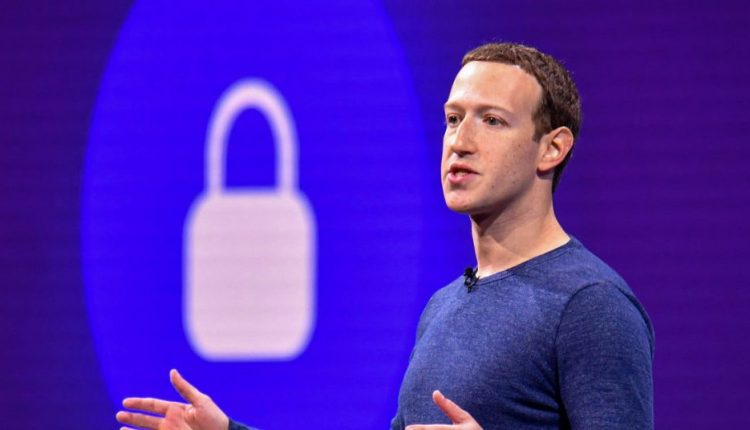 Facebook faces another huge data leak affecting 267 million users