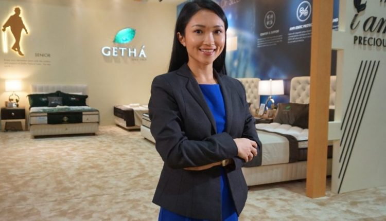 Getha sees triple-digit growth from online marketplace clout