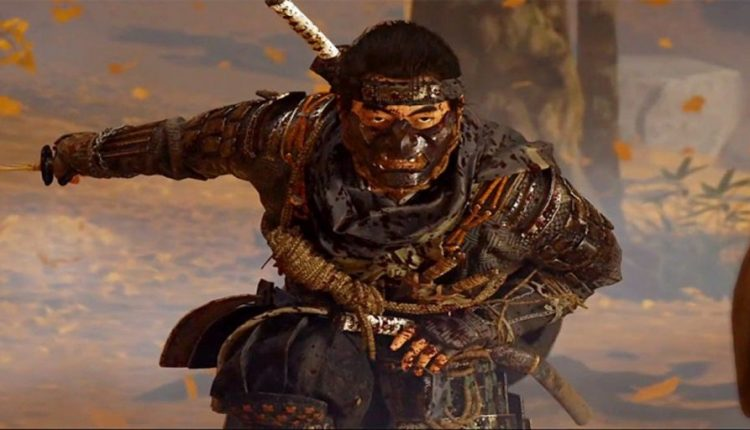 Ghost of Tsushima Offers Free Dynamic PS4 Theme