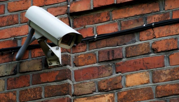 How to secure your home surveillance cameras from getting hacked