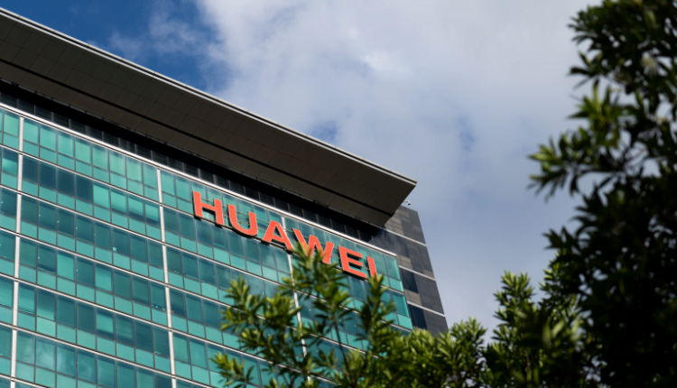Huawei expects revenue to reach $122 billion in 2019