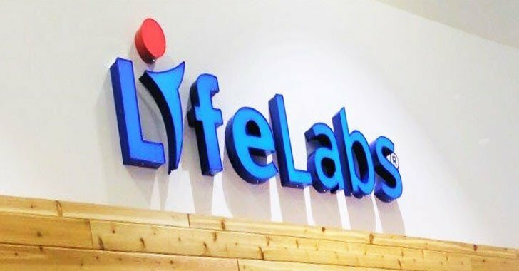 LifeLabs Paid Hackers to Recover Stolen Medical Data of 15 Million Canadians