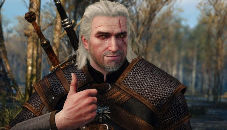 More People Are Playing The Witcher 3 On Steam Today Than Ever Before