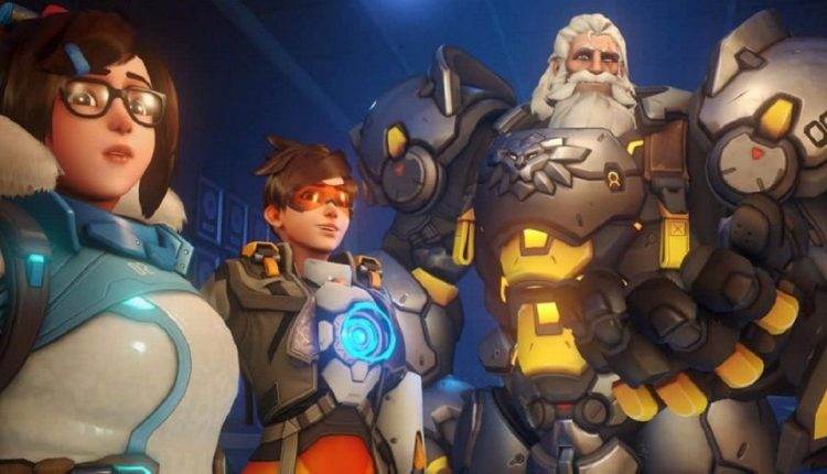 Overwatch 2 Game Director Responds to Expansion Pack Criticism