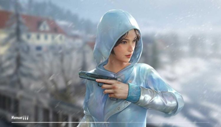 PUBG Mobile Adds a New Game Mode & Winter Skins in New Update