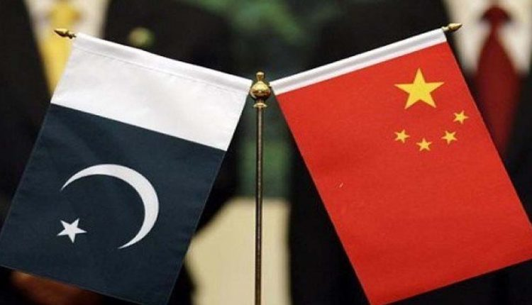 Pakistan Invites China to Invest in IT Under CPEC