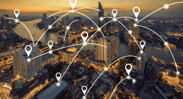 Smartphone location data can be used to identify and track anyone