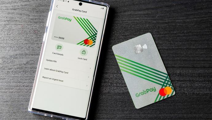 Strengthening its expansion into fintech, Grab introduces GrabPay Card
