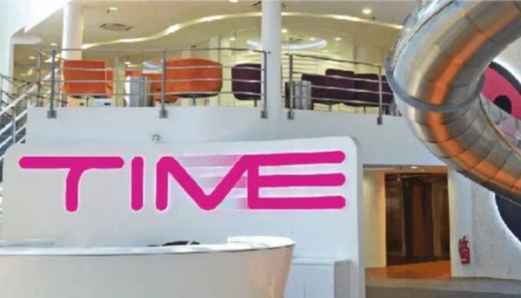 TIME partners with Facebook to invest in internet infrastructure